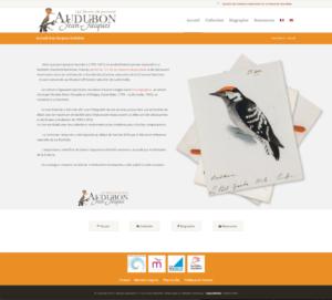 Jean Jacques Audubon